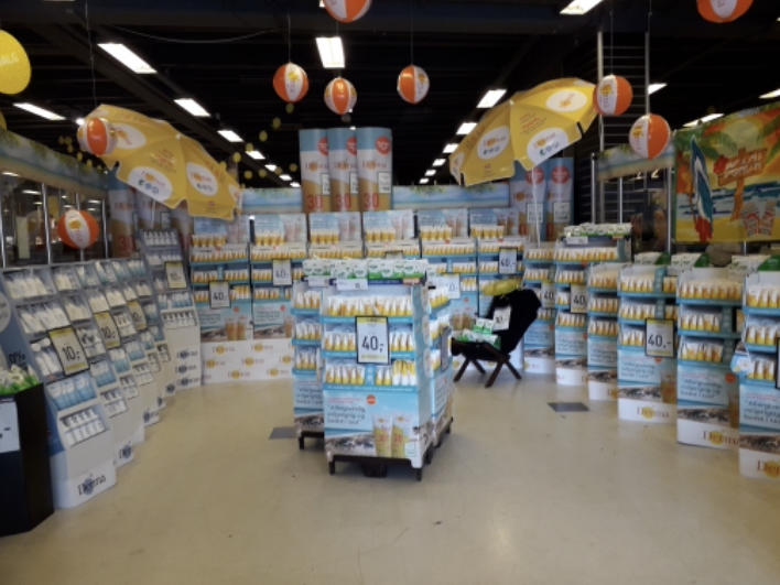 Derma Sun once again market leader in sun care category in Denmark
