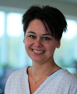 Annette Dejløw Sonne