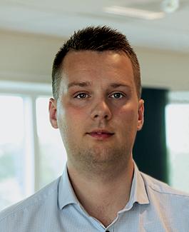 Jesper Rørlund Ubbesen