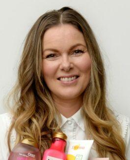Karina Karlskov